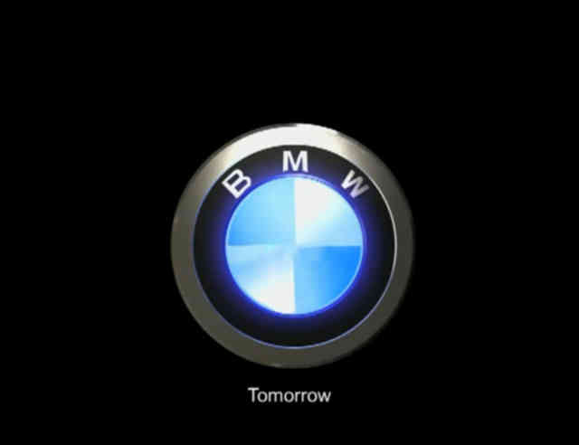 BMW Logo 3D HD | BMW Logo VECTOR | #11