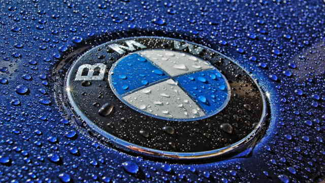 BMW Logo 3D HD | BMW Logo VECTOR | #12