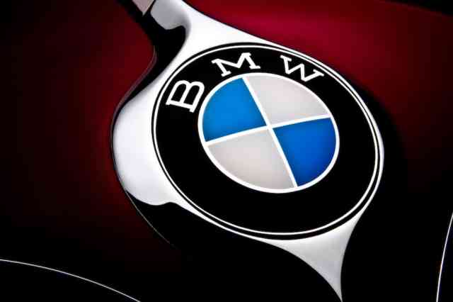 BMW Logo 3D HD | BMW Logo VECTOR | #14