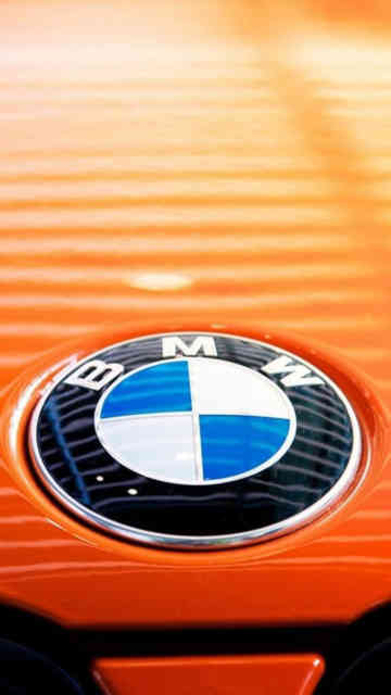 BMW Logo 3D HD Cell Phone | BMW Logo VECTOR | #1