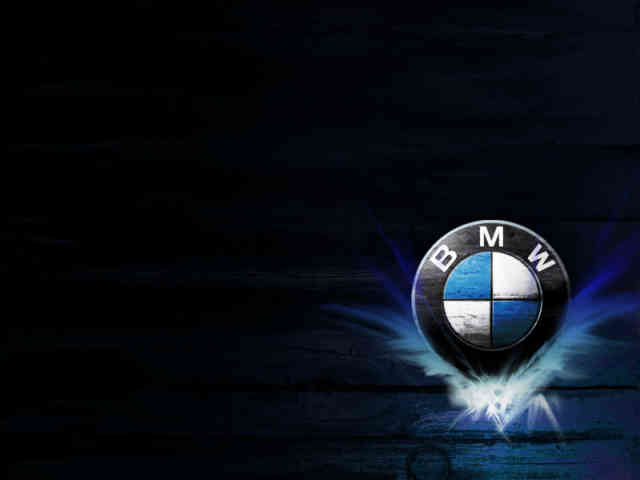 BMW Logo 3D HD Cell Phone | BMW Logo VECTOR | BMW Wallpapers #16
