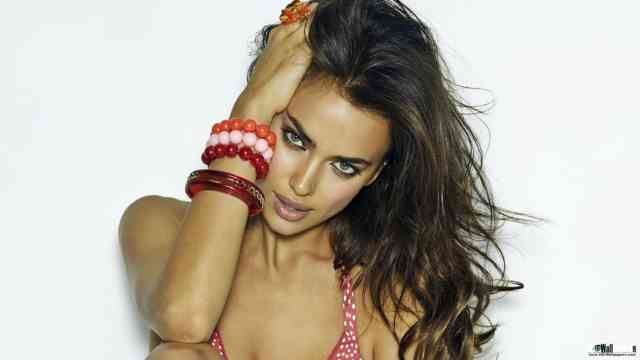 Best Of Irina Shayk HD