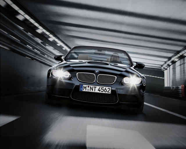 Bmw M3 Germany Convertible