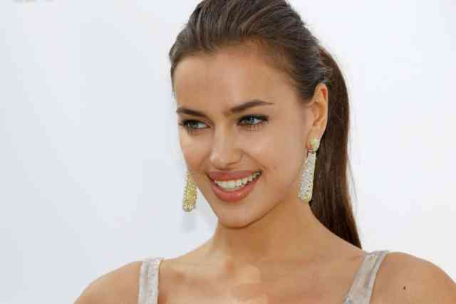 HD Irina Shayk  Photo