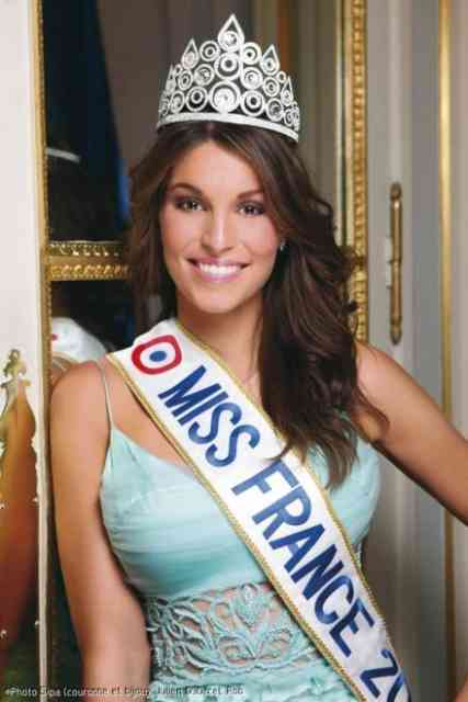 Laury Thilleman Image Miss France