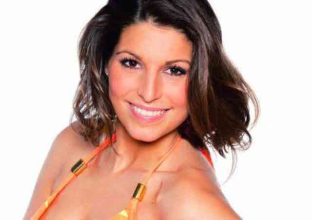 Laury Thilleman Photoshoot