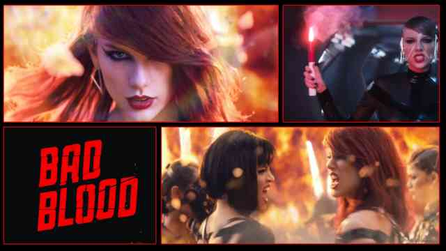 New taylor swift song Bad Blood | Taylor Swift Songs |#11