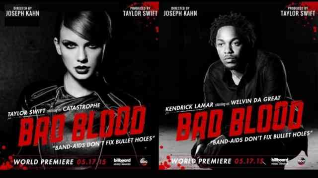 New taylor swift song Bad Blood | Taylor Swift Songs |#12