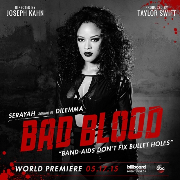 New taylor swift song Bad Blood   Taylor Swift Songs  #23