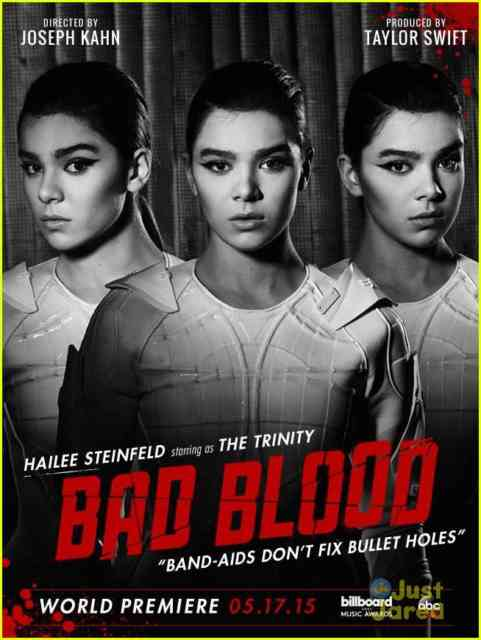 New taylor swift song Bad Blood   Taylor Swift Songs  #25