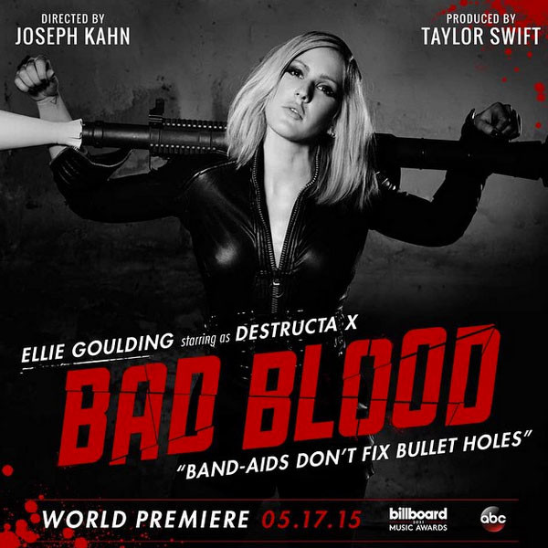 New taylor swift song Bad Blood | Taylor Swift Songs |#30