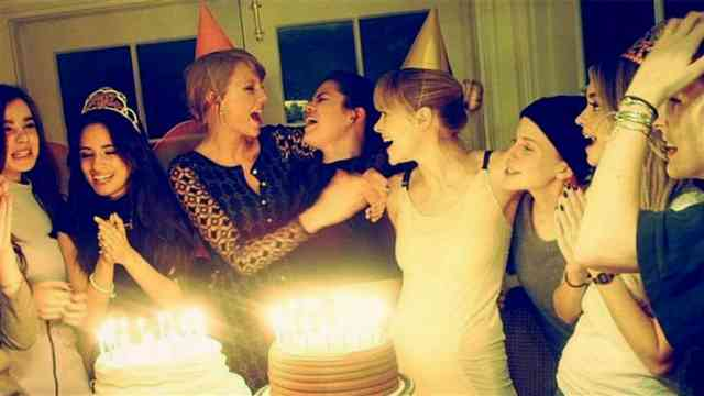 Party Taylor Swift Instagram