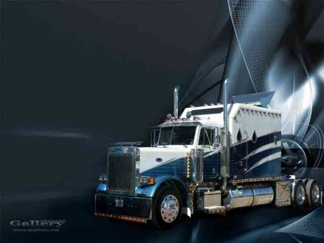 Peterbilt Truck Wallpapers | Pickup Truck