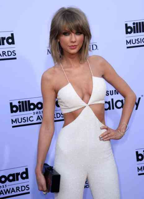 Taylor Swift Hot Dress 2015 | #1