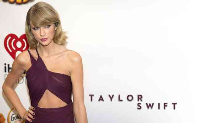 Taylor Swift Hot Dress 2015 | #6