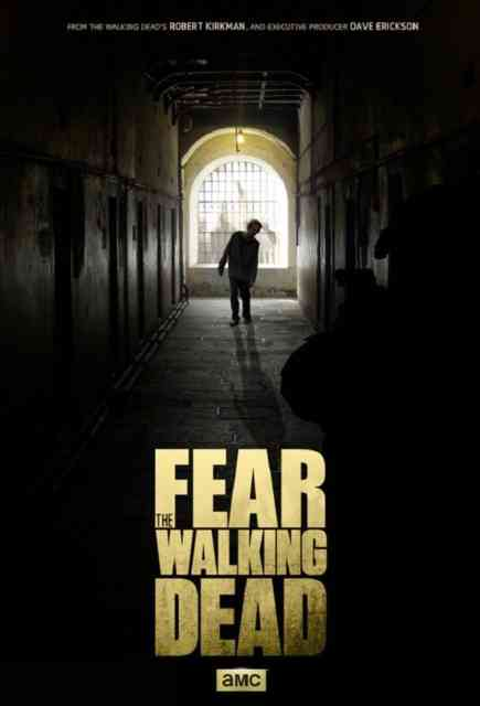 23 August Fear The Walking Dead Season 6 New Serie