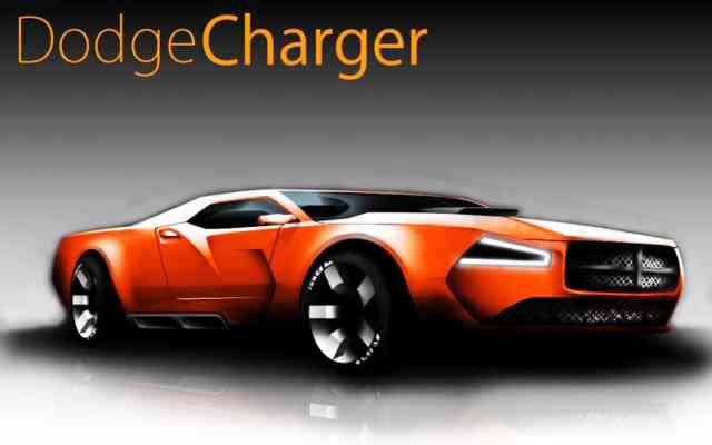 Car Models 2016 Dodge Charger