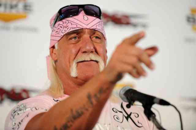 Cool Hulk Hogan Wallpapers