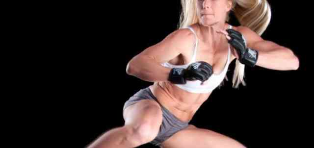 Crazy Pic Holly Holm UFC Photos, Images