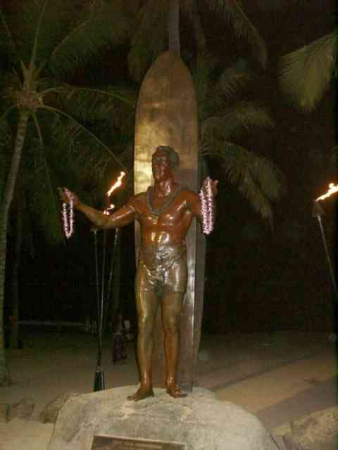 Duke Kahanamoku The Father of Surfing | #10