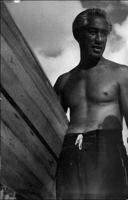 Duke Kahanamoku The Father of Surfing | #6