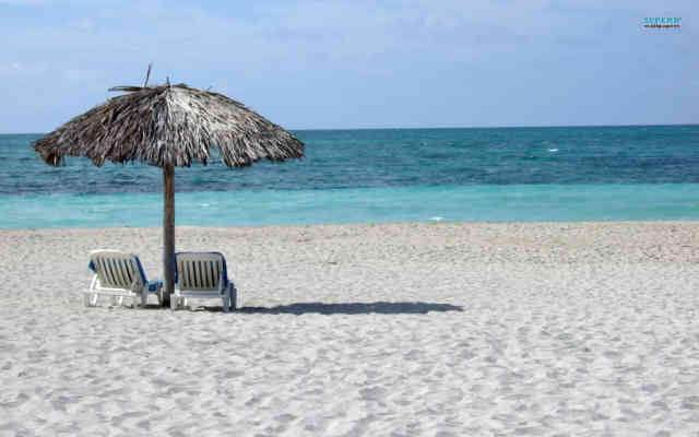 Great Cuba Beach HD Wallpapers