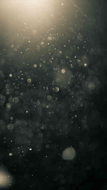 Iphone Backgrounds HD Dust in the Sky
