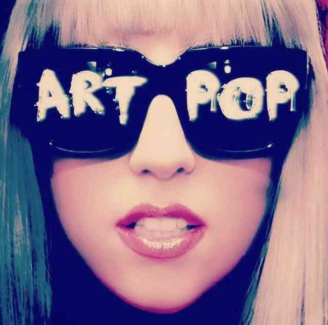 Lady Gaga Iphone Wallpaper Artpop