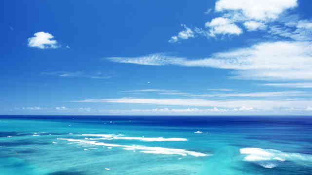 Ocean Sky Wallpapers
