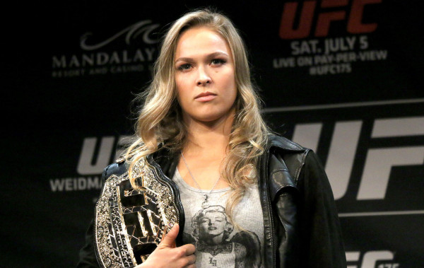 Ronda Rousey Wallpapers