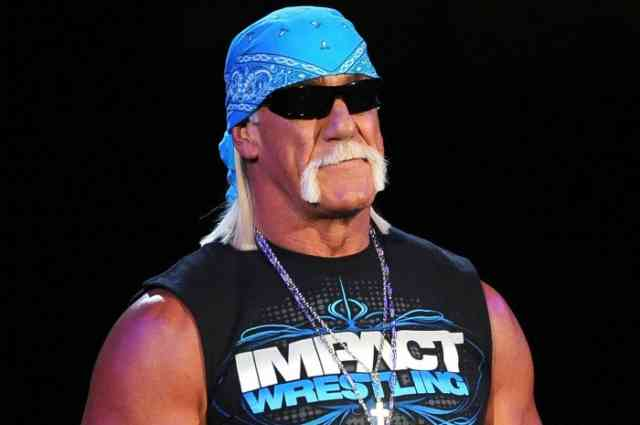 WWE Hulk Hogan Wallpapers