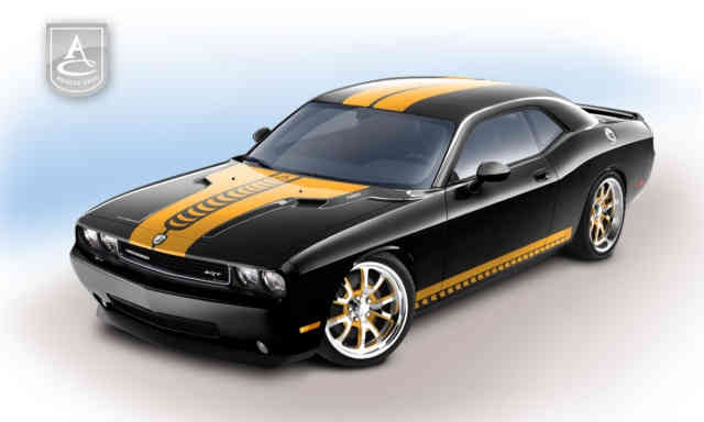 Best Muscle Cars | American Muscle Cars #6
