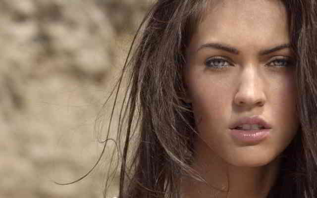 Fox Pictures | Megan Fox Wallpapers | #3
