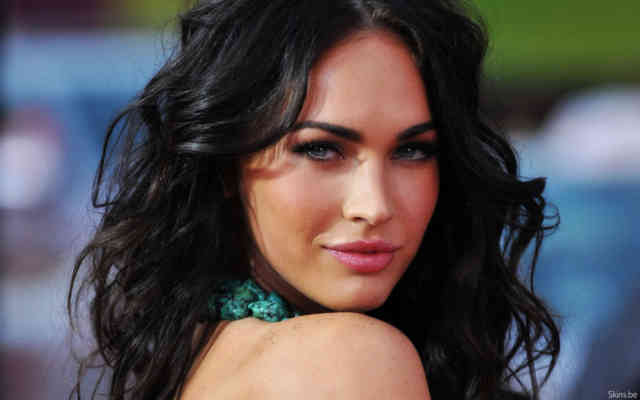 Fox Pictures | Megan Fox Wallpapers | #4