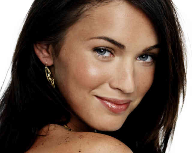 Fox Pictures | Megan Fox Wallpapers | #7