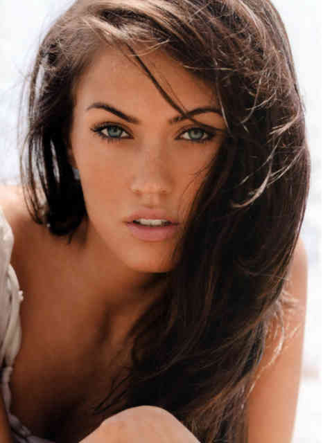 Fox Pictures | Megan Fox Wallpapers | #8