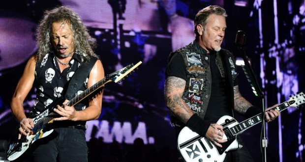 Metallica Show 2015 Photos Live #5