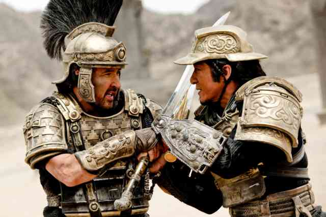 Dragon Blade Online Movie 2015 | 龙之刃 |Pic of Battle