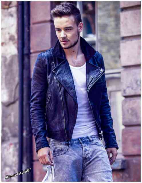 2015 Liam Payne ONE Direction Photo #7