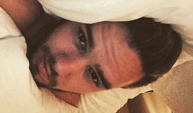 2015 Liam Payne ONE Direction Photo #8