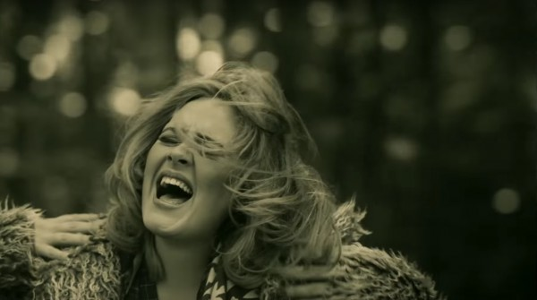 Adele Hello Video clip Photos #3