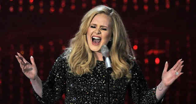 Adele Hello Video clip Photos #4