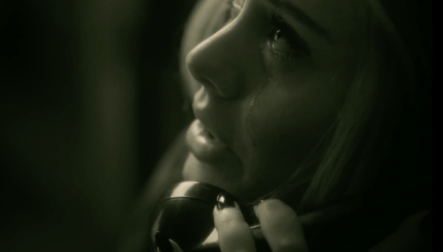 Adele Hello Video clip Photos #5