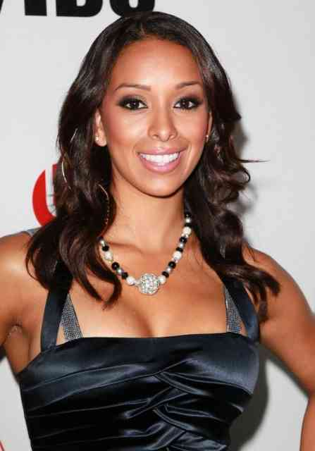 Amazing Gloria Govan Photos