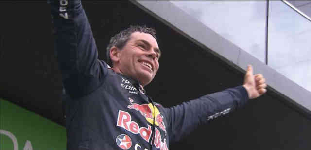 Bathurst 1000: Craig Lowndes wins Champion | Car Racing Australia