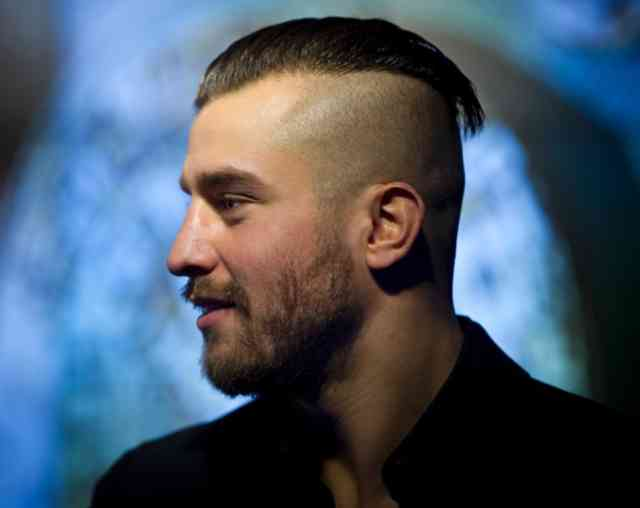 Best of David Lemieux Boxing - Boxe Photos