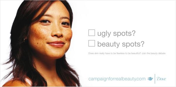 Dove Beauty Campaign | Dove campaign for real beauty #11