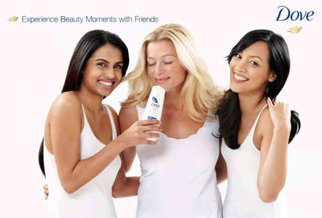Dove Beauty Campaign | Dove campaign for real beauty #25