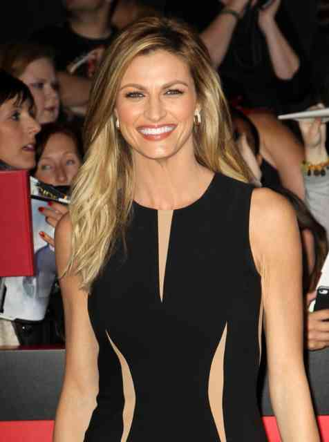 ERIN ANDREWS Scandal Hotel Photos | FOX Sports reporter ERIN ANDREWS - 1