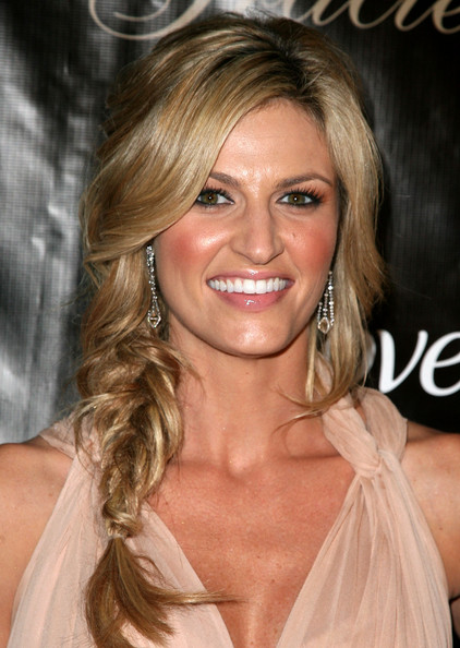 ERIN ANDREWS Scandal Hotel Photos | FOX Sports reporter ERIN ANDREWS -13
